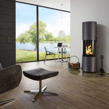 po les bois po les bois b ches bay vl insert les ma tres du feu chemin e po le. Black Bedroom Furniture Sets. Home Design Ideas