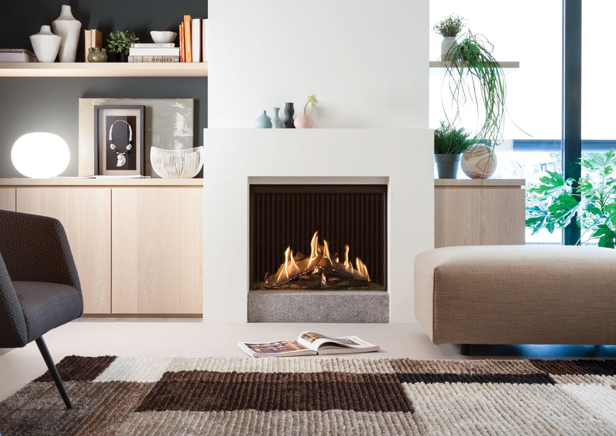kal fire fairo eco prestige 75 les ma tres du feu. Black Bedroom Furniture Sets. Home Design Ideas